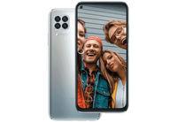 Huawei P40 Lite Duos 6/128, Skyline Grey