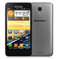 Smartphone Lenovo S660 Black