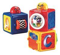 Fisher Price набор кубиков