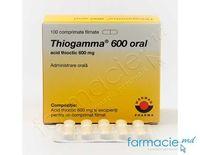 Тиогамма 600 табл. N100