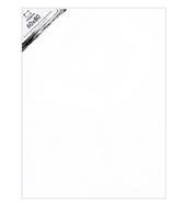 Холст на подрамнике Малевичъ, хлопок 380 гр, 60х80 см