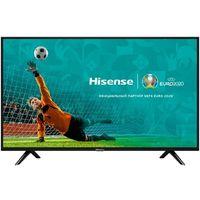 TV LED Hisense 32B5100, Black
