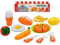 Set Fast food (tacamuri mancare)