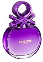 Benetton United Colors Purple EDT 30ml