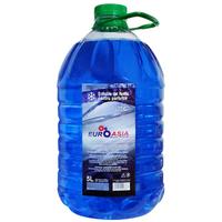 купить Незамерзающая жидкость для бачка омывателя 5 л (-20 C) EUROASIA в Кишинёве
