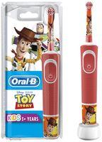 Щетка зубная электрическая Oral-B TOY STORY