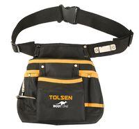 Сумка поясная для инструмента (11 карманов)  Industrial TOLSEN
