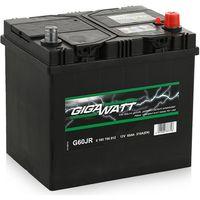 Аккумулятор Gigawatt 60Ah S4 024