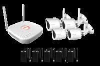 Amiko WIFI Camera Kit 4900 (4 CAMERA)
