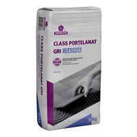 Supraten Клей Class Portelanat Серый 5кг