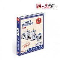 3D PUZZLE Tower Bridge(UK)