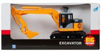 Big Motors Mini Excavator (32502)