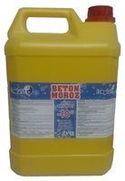 Добавка для бетона противоморозная BETON MOROZ, канистра 5 кг