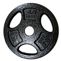 Disc din metal 2.5 kg d=30 (1462)