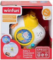 "Winfun 40298 Детский проектор ""Сладкий сон"""