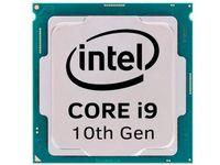 Intel Core i9-10900 CPU 2,8-5,2 ГГц (10C / 20T, 20MB, S1200, 14nm, Integ. UHD Graphics 630, 65W) Лоток