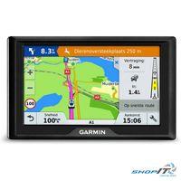 "GARMIN Drive 51 LMT-S, Europe+Moldova, 5.0"" LCD (480*272)"