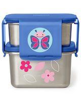 Контейнер-термос для обеда Skip Hop Zoo Fluture