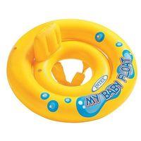 купить Детский надувной круг INTEX 59574 67*67*28cm , 1-2 года MaG (3410) в Кишинёве