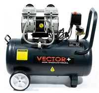 Компрессор Vector 1390W 50L