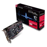 Sapphire PULSE(45W) Radeon RX 560(14CU) 2GB DDR5 128Bit