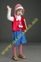 Карнавальный костюм: Буратино
