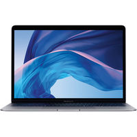 "APPLE MacBook Air (Late 2018) Space Gray, 13.3"" Retina IPS"