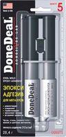 Герметик 5-мин  для металлов 28.4гр, DD6573