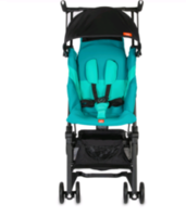 GB Детская коляска прогулочная Pockit+All Terrain
