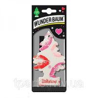 Ароматизатор Wunder-Baum  /Освежитель Вандер Баум DELICIOUS ,PASSION ,RELAX, ENERGY