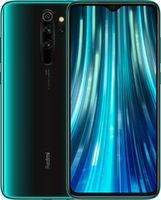 Redmi Note 8 Pro 6/128GB EUGreen
