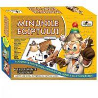 Noriel Научный набор для детей Чудеса Египта