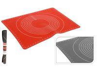 купить Лист для выпечки/холодильн Cucina силикон 50X40cm -40/+230°С в Кишинёве
