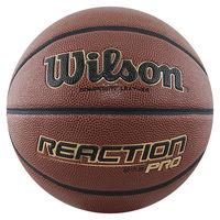 Мяч баскетбольный  #5 REACTION PRO 275 WTB10139XB05 Wilson (2270)
