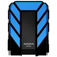 """Внешний жесткий диск 2.5"""" ADATA HD710 Pro Blue"""
