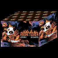 Батарея салютов Dinamit Firing Panda LFC30-3