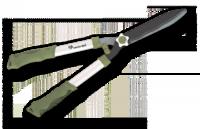 Ножницы для живой изгороди волнистые, STANDARD TEFLON, KT-W1127
