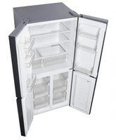 Холодильник Vesta RF-SBS180SDX Inverter