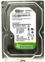 "Жесткий диск 3.5"" HDD 320GB  Western Digital WD3200AVCS  AV-GP™, IntelliPower, 16MB, SATAII"