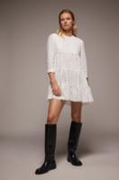 Платье ZARA Белый 4786/064/250