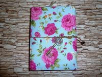 Сине-розовый дневник