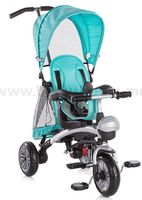 Chipolino трицикл Maverick TRKMA0161BL голубой