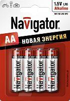 батарейка-Элементы питания NBT-NE-LR6-BP4