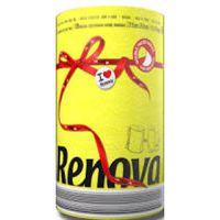 cumpără Renova Bucătărie prosop galben 1 rola în Chișinău