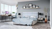 Кровать SHINE