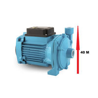 Электронасос Водолей БЦ 1,6-25У1.1 (1250 WT)(5.8 м3/ч)
