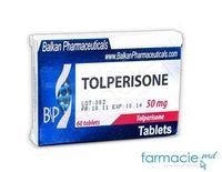 Tolperison comp.50 mg N20x3