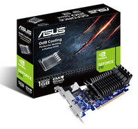 ASUS EN210 SILENT GeForce 210 1GB DDR3