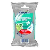 Serv.umede antibacteriene Ultra Compact N15