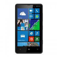 Смартфон NOKIA Lmia 820 Black